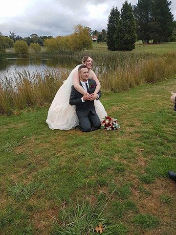Wedding Photo 20
