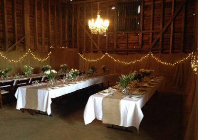 brickendon wedding