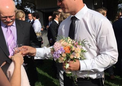 guest wedding